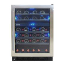 View Product - Designer Series 46-Bottle Seamless Wine Cooler