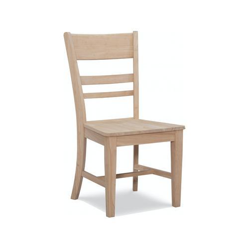 John Thomas Furniture - Carson Chair