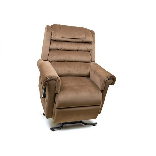 Relaxer Large Power Lift Recliner