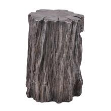 View Product - Tree Trunk Stool