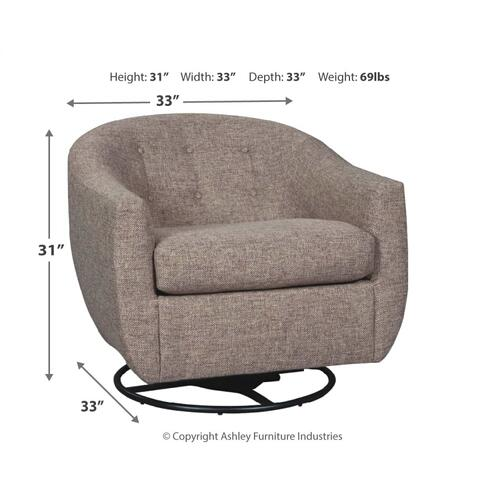 Signature Design By Ashley - Upshur Accent Chair