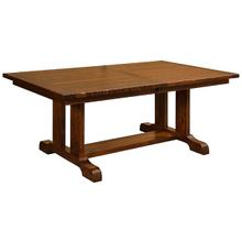 View Product - Burwick Trestle Table