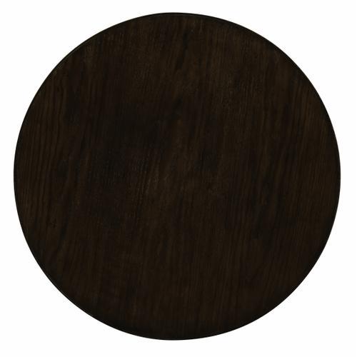 Flexsteel - Carmen Large Round Bunching Coffee Table