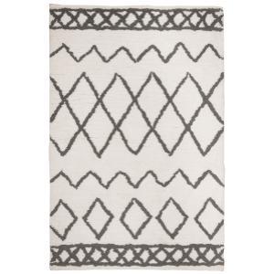 Equinox Shag Hand Tufted Rug