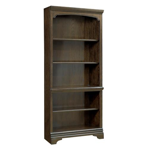 Gallery - Open Bookcase