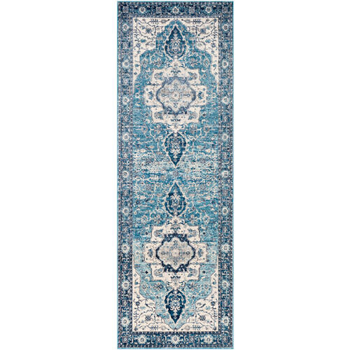"Aura Silk ASK-2329 2'7"" x 7'6"""