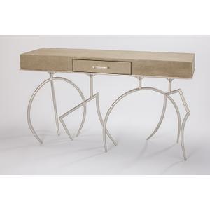 "Artmax - Console Table 60x14x33.5"""