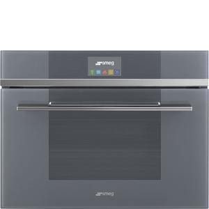 "Smeg24"" Linea Speed Oven"