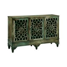 Ruskin Cabinet In Sage Green