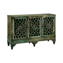 Ruskin Cabinet In Sage Green