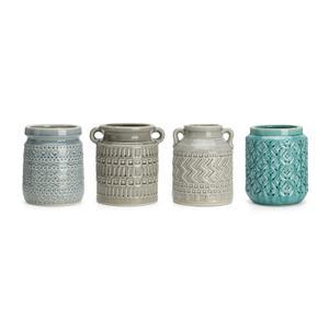 Edwyn Ceramic Utensil Containers - Ast 3