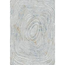 See Details - Gold Cream/silver/gold 1350 Rug