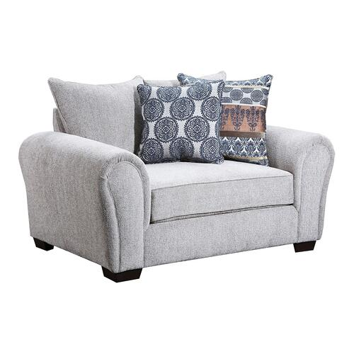 Lane Home Furnishings - 9182 Easley Chair 1/2