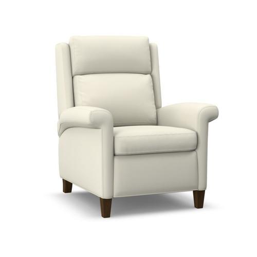 San Lucas High Leg Reclining Chair C536/HLRC