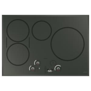 """CafeCafé™ 30"""" Smart Touch-Control Induction Cooktop"""