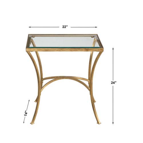 Alayna End Table