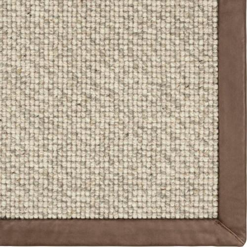 Collanmore Sweet Briar 2'x8' Runner / Leather Border