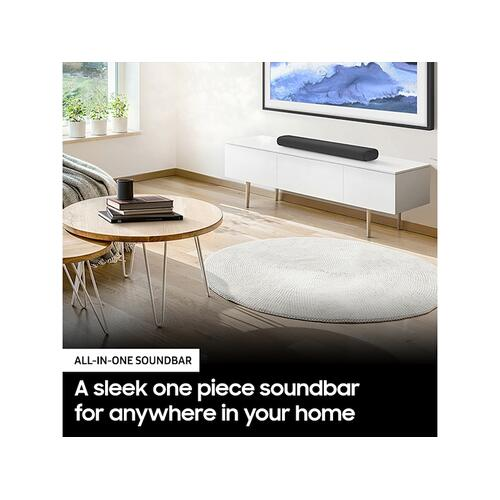 HW-S60T 4.0ch All-in-One Soundbar (2020)