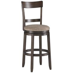 Drewing Bar Height Bar Stool