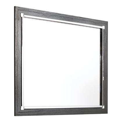 Lodanna Bedroom Mirror