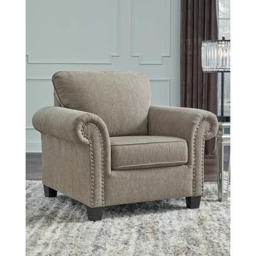 Gallery - Shewsbury Chair