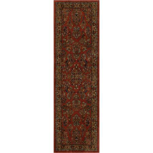 Spice Market Berdan Garnet 8'x11'