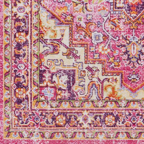 """Surya - Antioch AIC-2318 3'11"""" x 5'9"""""""