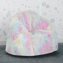 Tween Snuggle Chair - Blue (2027)
