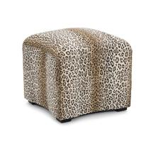 Product Image - Curved Ottoman