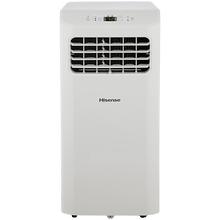 Hisense 5,500 BTU Ultra-Slim Portable AC with Remote
