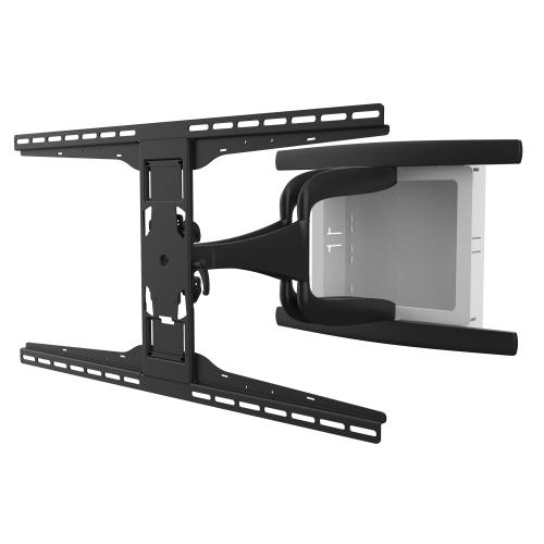 """DesignerSeries TM Articulating Mount with In-Wall Box for 42"""" to 90"""" Ultra-Thin Displays*"""