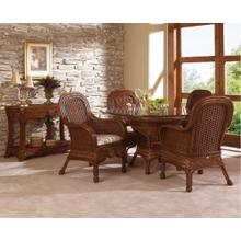 See Details - Moroccan Oval Dining Table