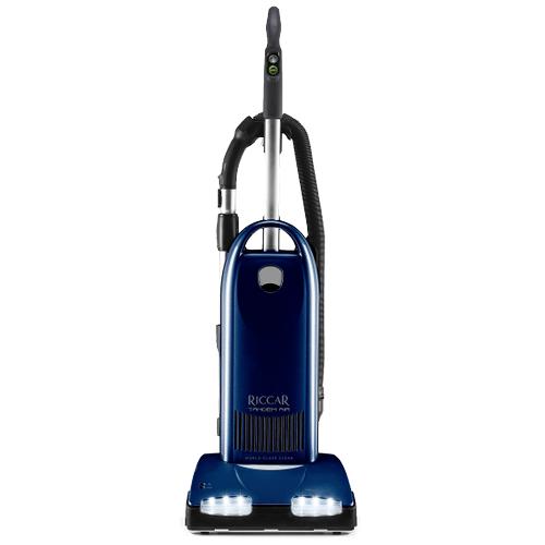 Riccar - Tandem Air Deluxe Upright Vacuum