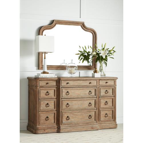 A.R.T. Furniture - Architrave Mirror