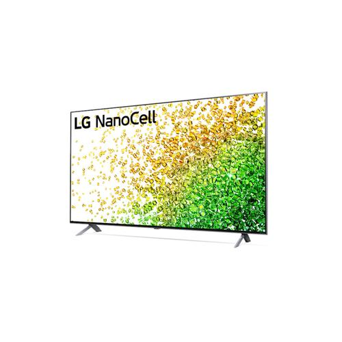 """LG - LG NanoCell 85 Series 2021 65 inch 4K Smart UHD TV w/ AI ThinQ® (64.5"""" Diag)"""