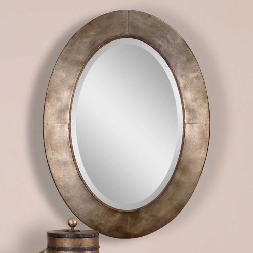 Kayenta Oval Mirror