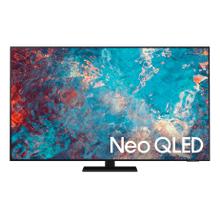 """See Details - 65"""" 2021 QN85A Neo 4K Smart QLED TV"""