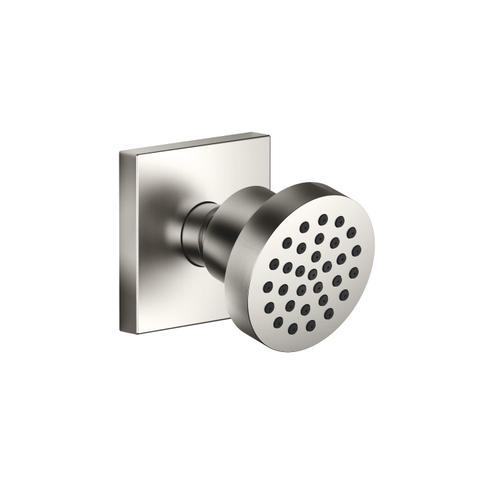 Dornbracht - Body spray without volume control - platinum matte
