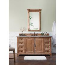 "Providence 60"" Single Bathroom Vanity"
