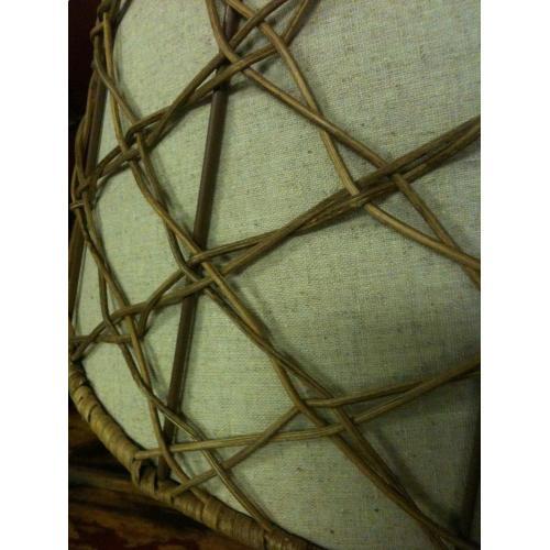 Crestview Collections - Pine Bluff Floor Lamp