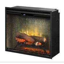 See Details - Revillusion® Built-In Firebox/Fireplace Insert , Weathered Grey