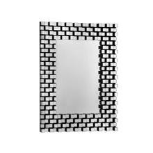 Brix Design Mirror