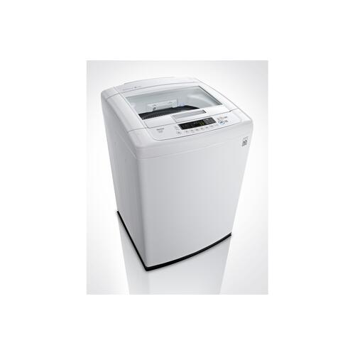 4.5 cu.ft. Capacity Top Load Washer with Front Control Design / 7.3 cu. ft. Ultra Large Capacity Dryer with Distinct and Modern Front Control Design (Electric)