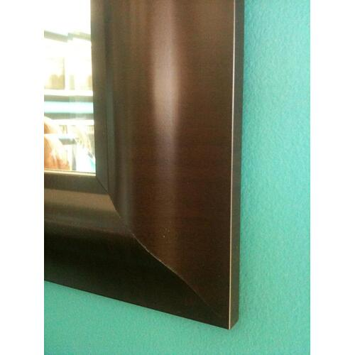 Crestview Collections - Framed Mirror