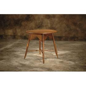 30 Cherry Branch Cricket Table