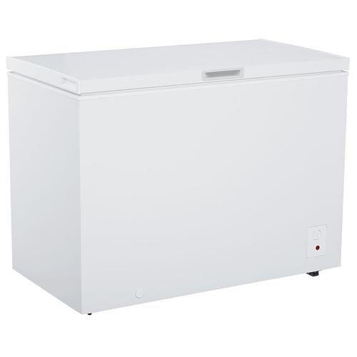 10.4 Cu. Ft. Chest Freezer - White