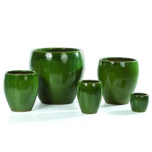 Peaceful Planter - set of 5