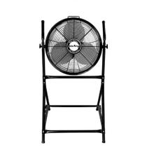 Roll About Stand with Fan