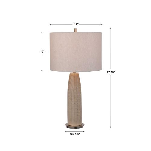 Delgado Table Lamp