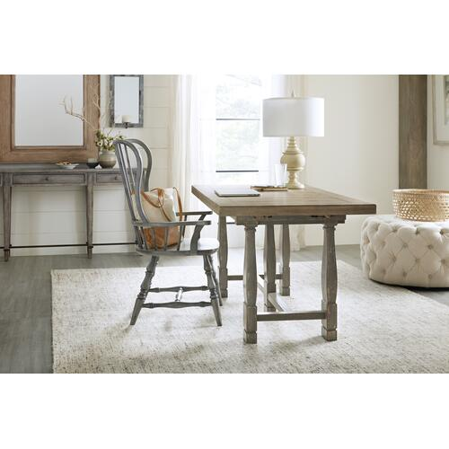 Ciao Bella Spindle Back Arm Chair - 2 per carton/price ea